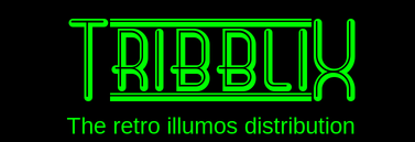 Tribblix, the retro illumos distribution
